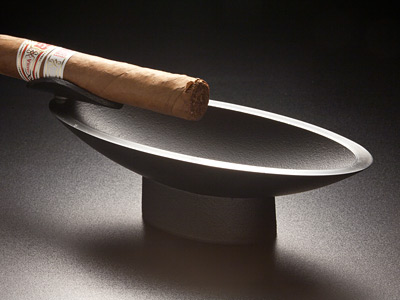 Nobdesigns OH!VAL Cigar Ashtray
